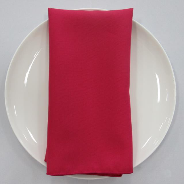 Where to find NAPKIN, PINK FUSCHIA 20X20 in Lexington