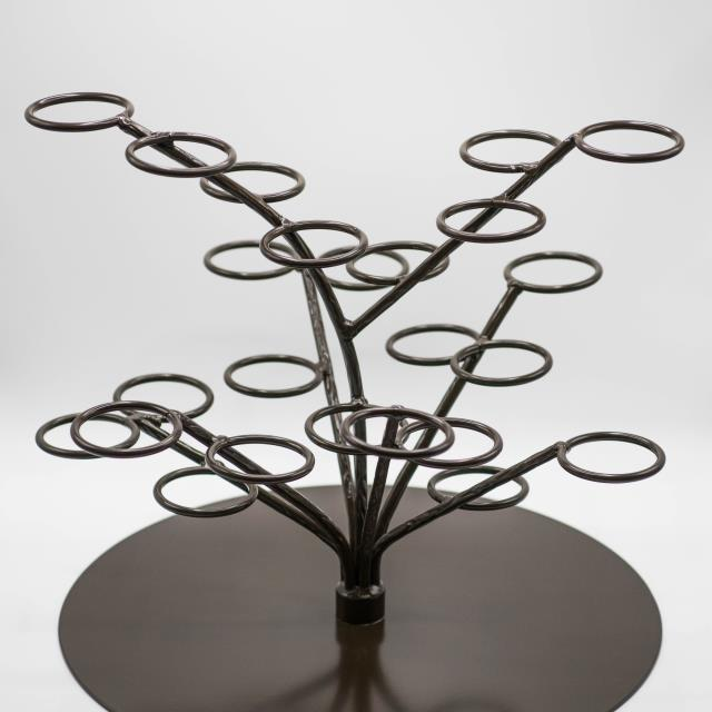 Where to find CUPCAKE, FLOWER BRONZE 24CT in Lexington