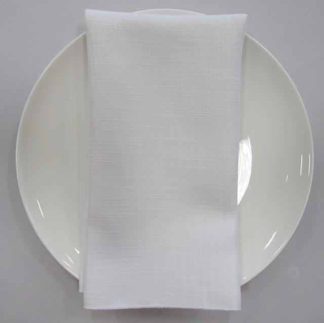 Where to find NAPKIN, WHITE PANAMA 20X20 in Lexington