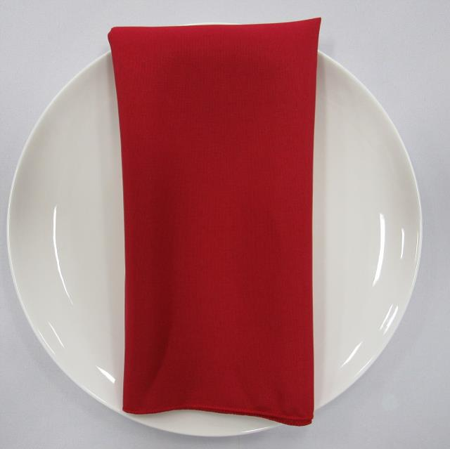 Where to find NAPKIN, RED CHERRY 20X20 in Lexington