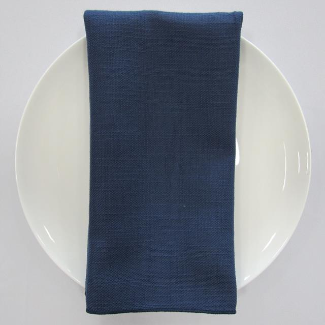 Where to find NAPKIN, NAVY PANAMA 20X20 in Lexington