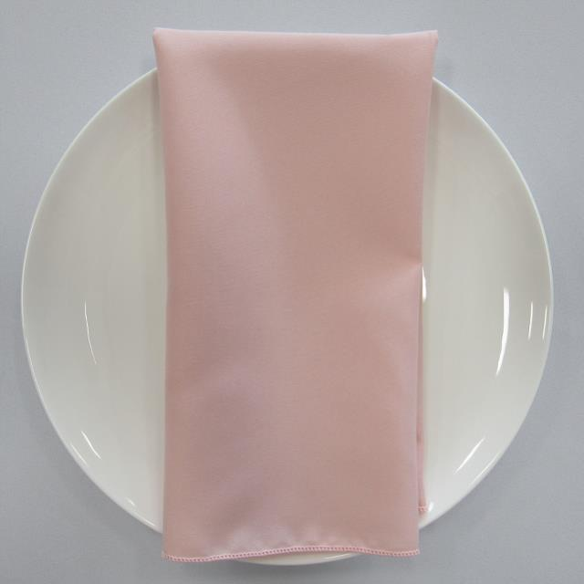 Where to find NAPKIN, BLUSH POLY 20X20 in Lexington