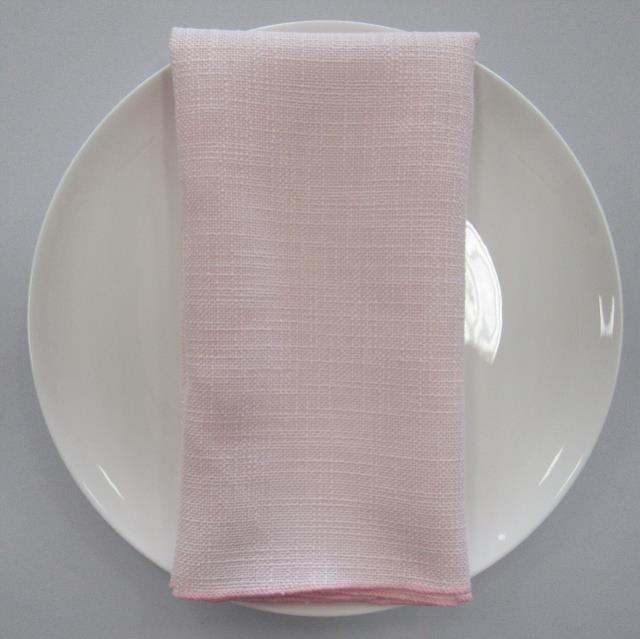 Where to find NAPKIN, PINK LIGHT PANAMA 20X20 in Lexington