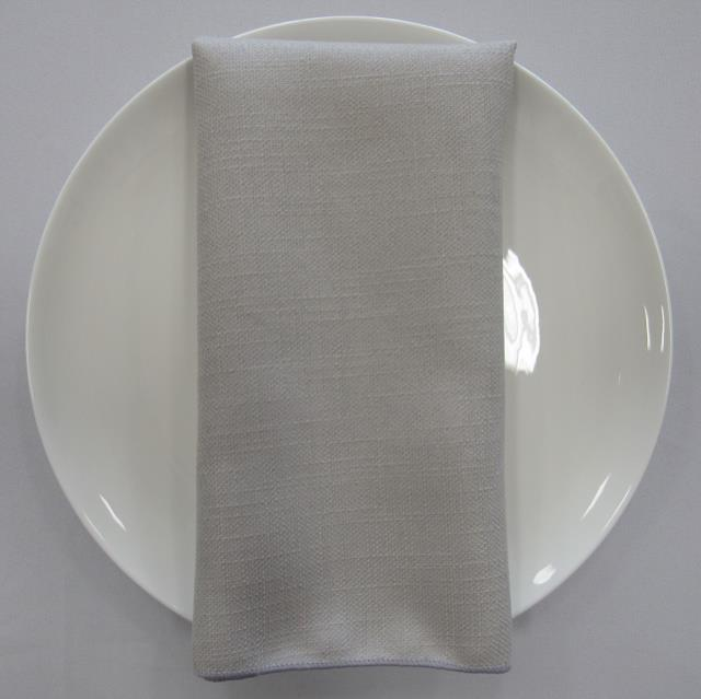 Where to find NAPKIN, SILVER PANAMA 20X20 in Lexington