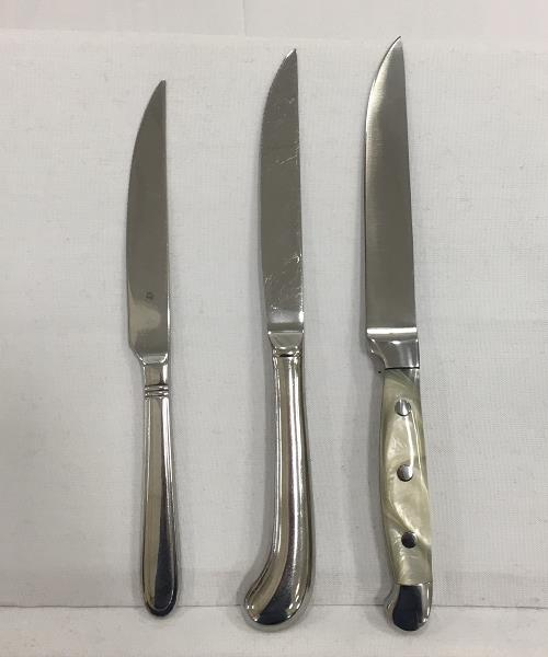 Rent Steak Knives
