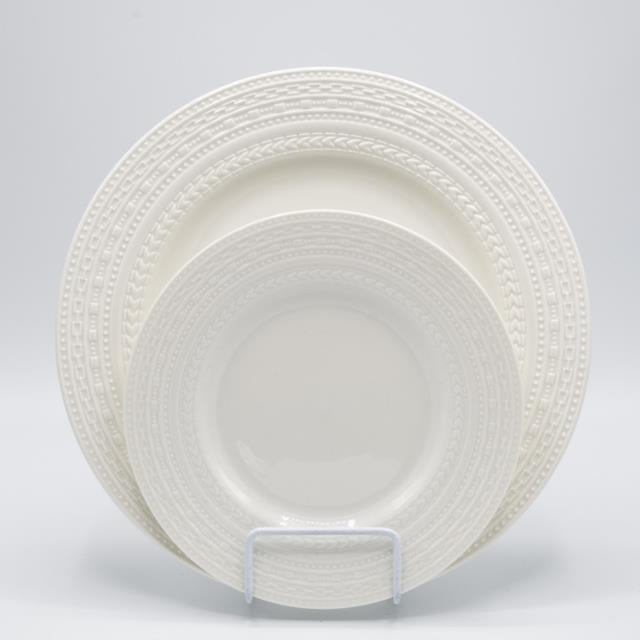 Rent Basket Weave China
