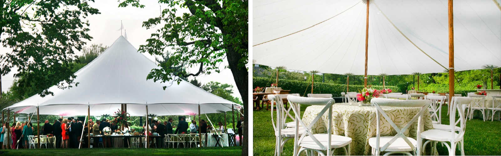 Where to rent Chiavari chairs in Central Kentucky